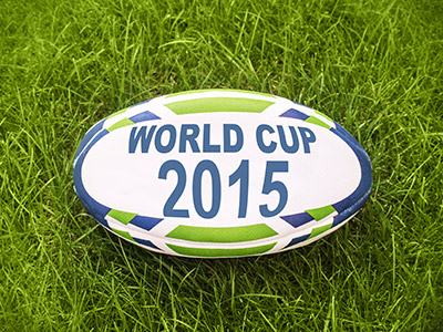 Ladbrokes rugby world cup special