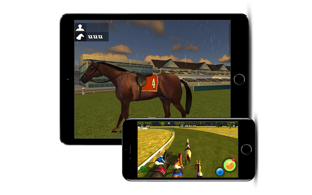 The 5 Best Horseracing Apps | betHQ
