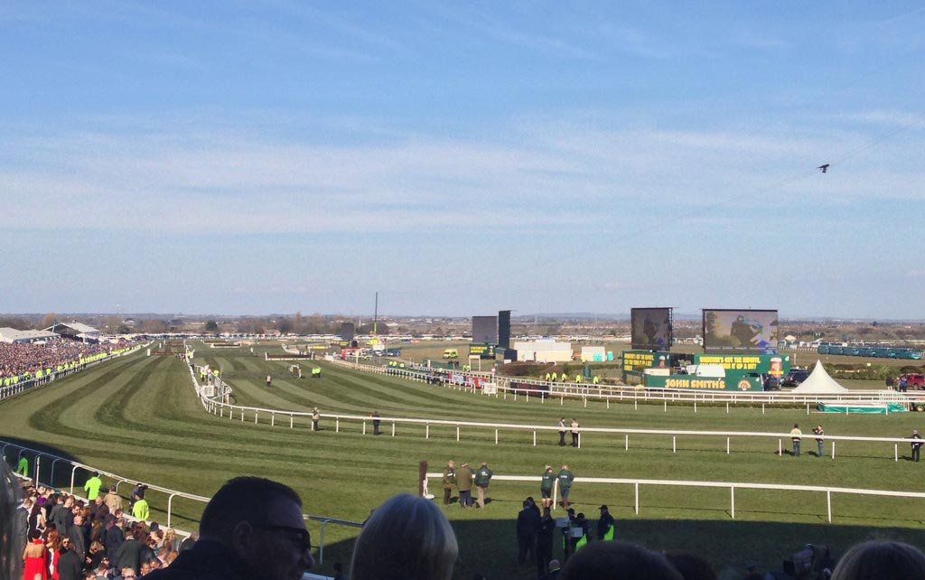 the grand national
