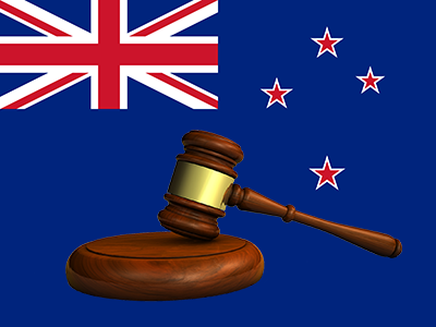 Sports betting law New Zealand
