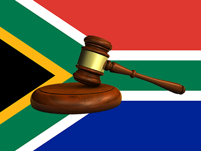 Sports betting law South Africa