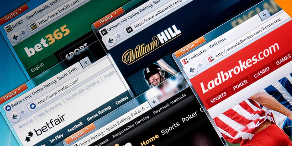 new online betting accounts