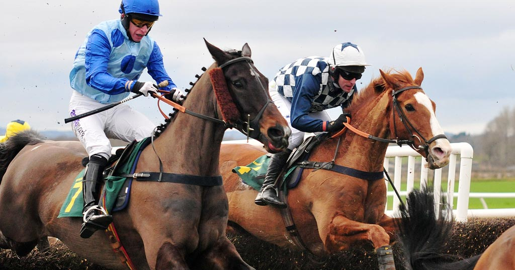 Tingle Creek Chase