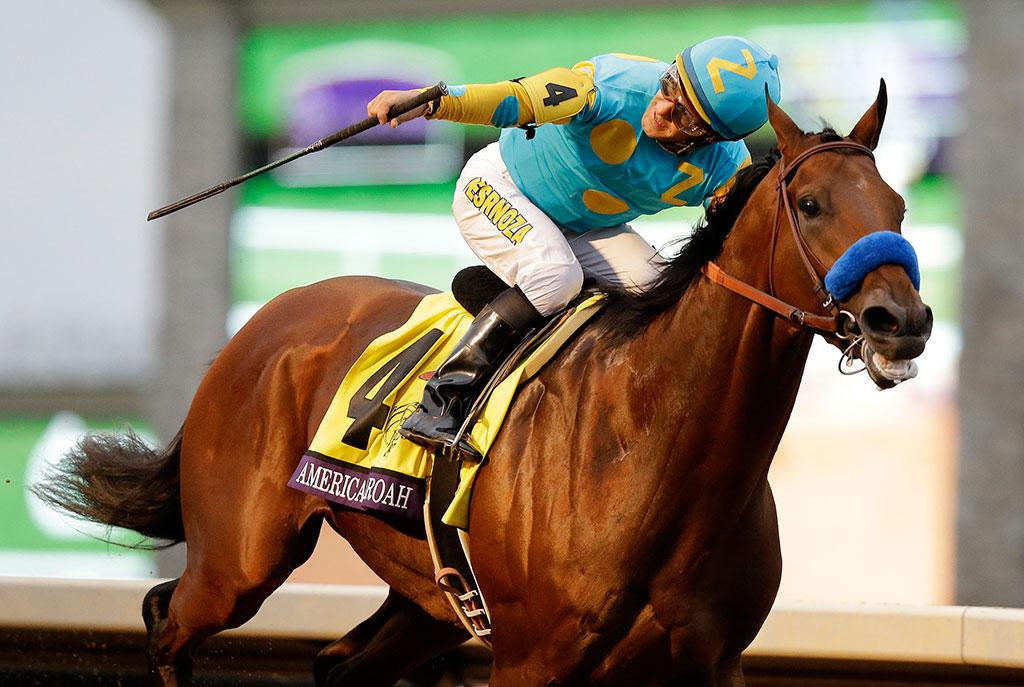 Famous American Horse Races