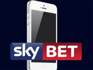 Skybet Login Mobile