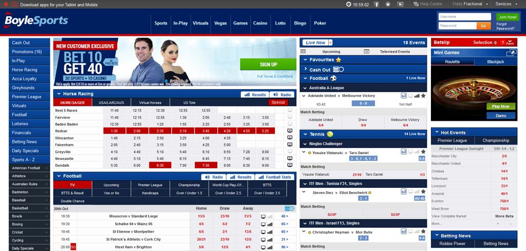 Boylesports betting calculator money how to fix dota2lounge betting