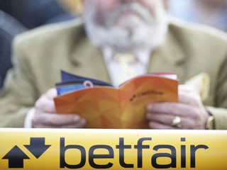 how to read a racecard