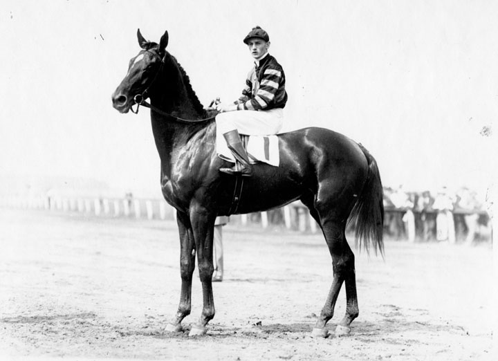 The most famous racehorses in history