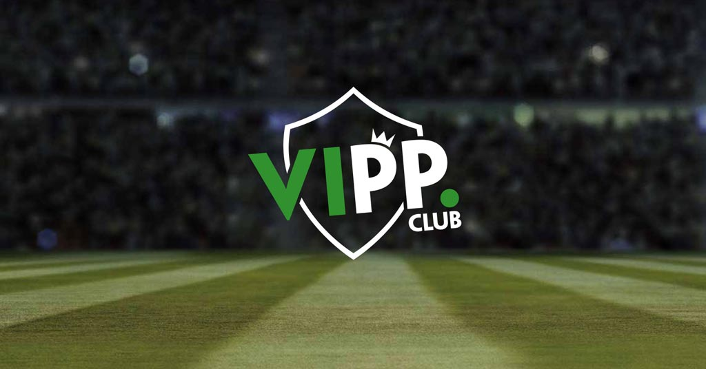 Paddy Power VIPP